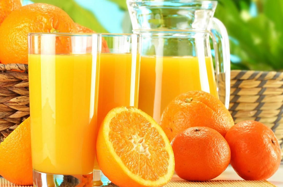 fruitsap-ontbijt